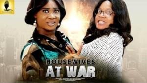 Video: House Wives At War - Latest Intriguing Yoruba Movie 2018 Drama Starring: Toyin Aimakhu | Wunmi Toriola